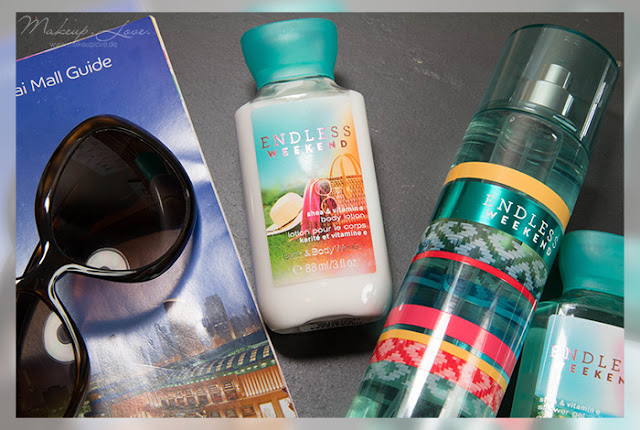 dubai beauty haul bath and bodyworks dubai mall