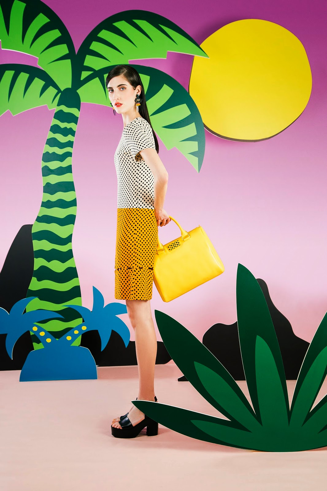 Bimba y Lola, Regalos Día de la Madre, SS15, New Collection, Blog de Moda