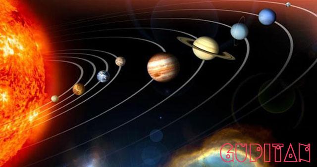 Pluto Bukan Lagi Planet Tata Surya