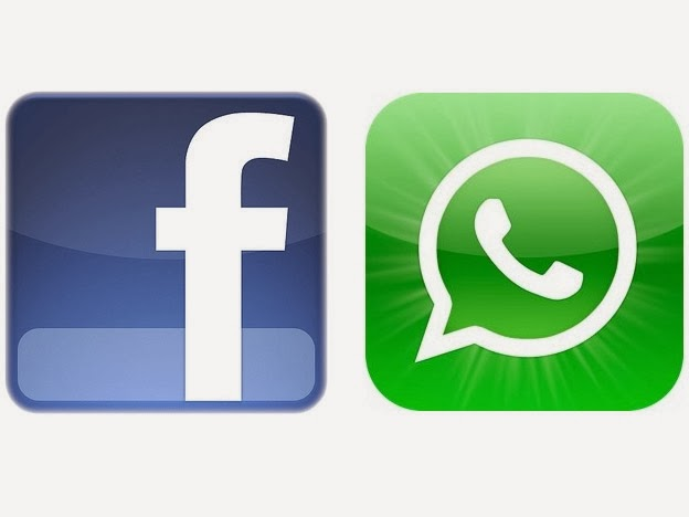 facebook x whatsapp