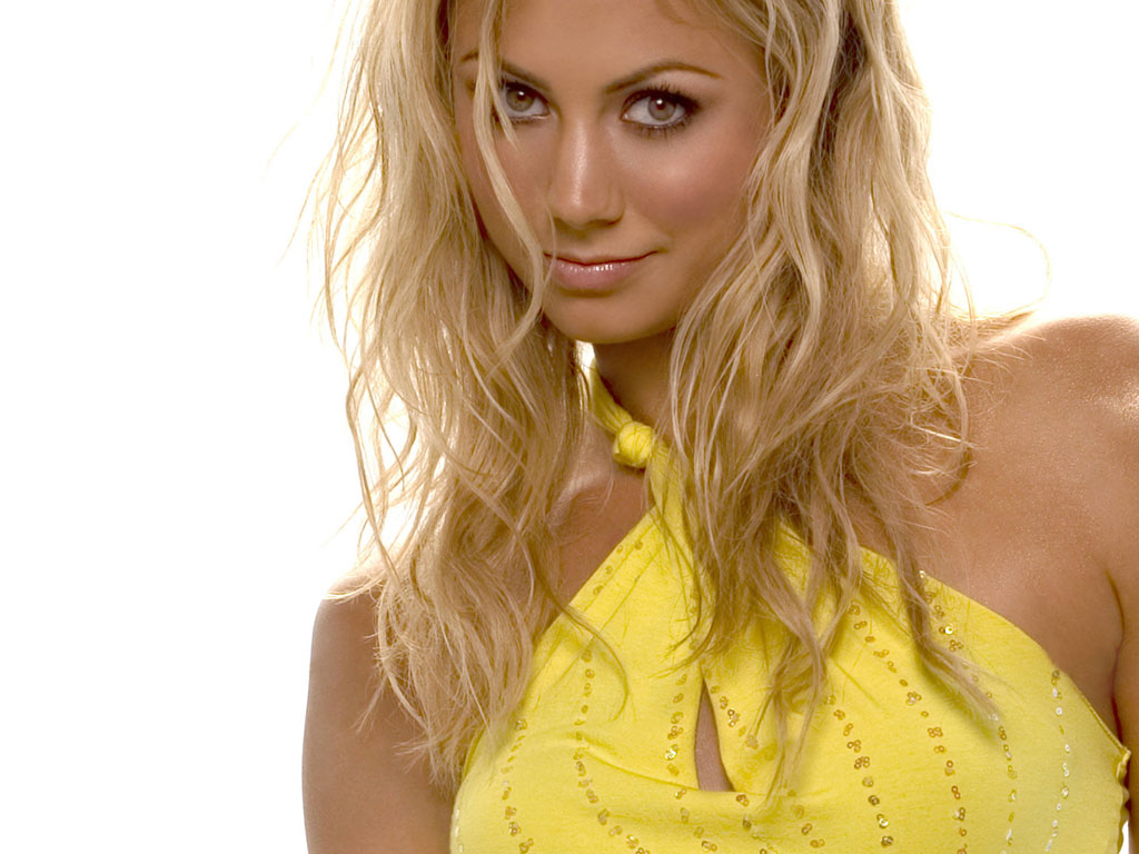 Wrestler's Appearance #19 Stacy-Keibler+(5)