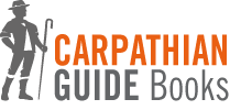 CARPATHIAN GUIDE Books