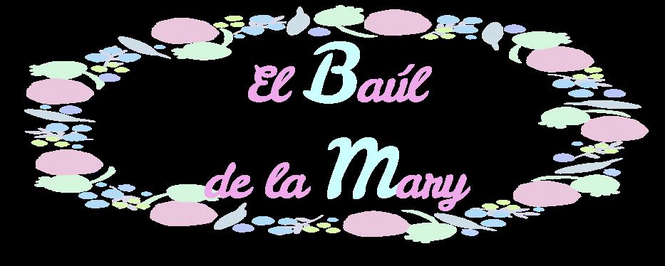 El Baúl de la Mary ♥