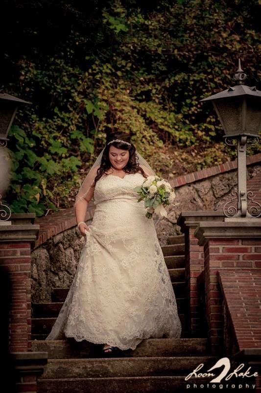 Kellogg Manor House GREEN Wedding