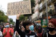 Madrid: punto de quiebra