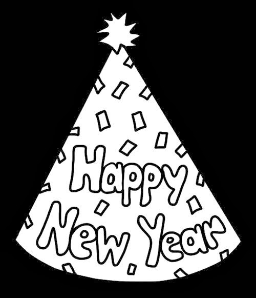 Free Happy New Year Pictures Clip Art