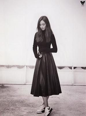 SNSD Kwon Yuri 2014