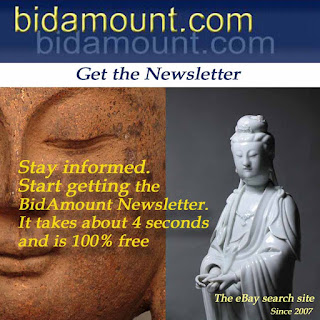 Weekly Asian Antiques Newsletter