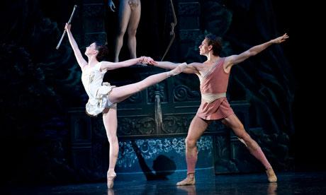 Lanvin Ballet Shoes Sizing