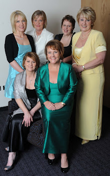 Daily Mail Inspirational women of the year 2009