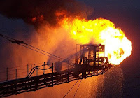 http://sciencythoughts.blogspot.co.uk/2013/08/gas-rig-on-fire-in-caspian-sea.html