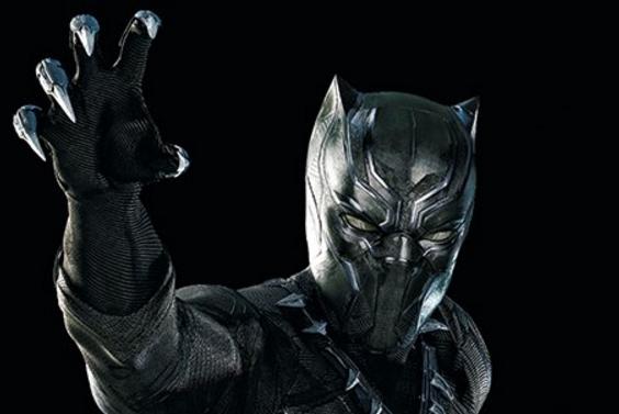 Black panther superhero movie - photo#22