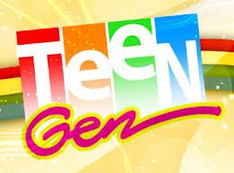 Teen Gen - 19 May 2013