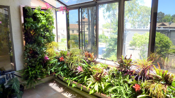 #2 Vertical Garden Ideas