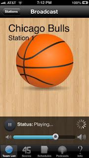 Pro Basketball Radio & Live Scores 002
