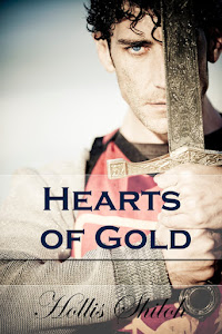 Hearts of Gold, by Hollis Shiloh