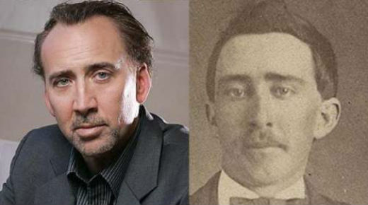 ¿El actor Nicolas Cage es inmortal?