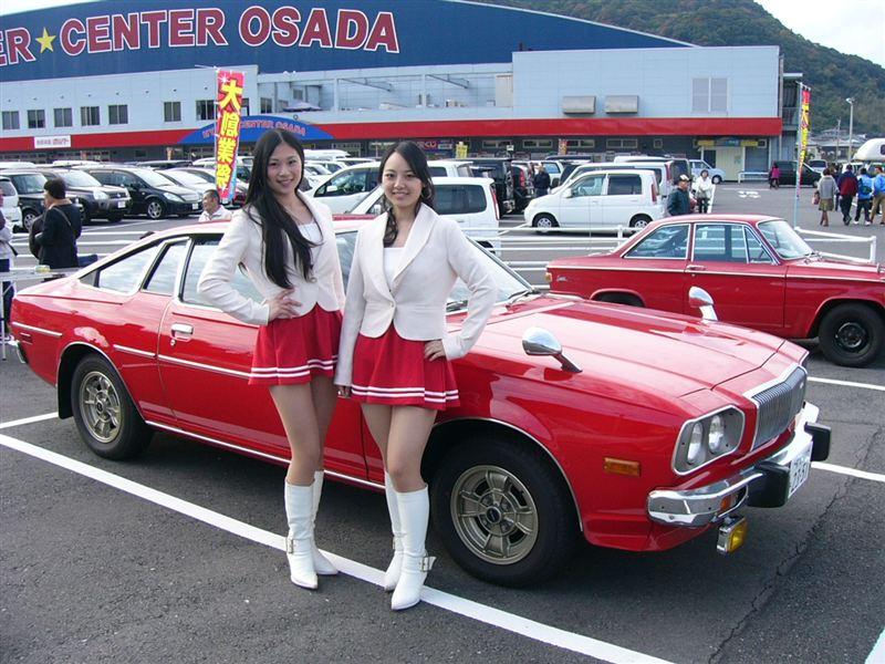 190. Zdjęcia #060: Klasyki. staryjaponiec blog クラシックカー