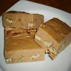 Panocha Dessert