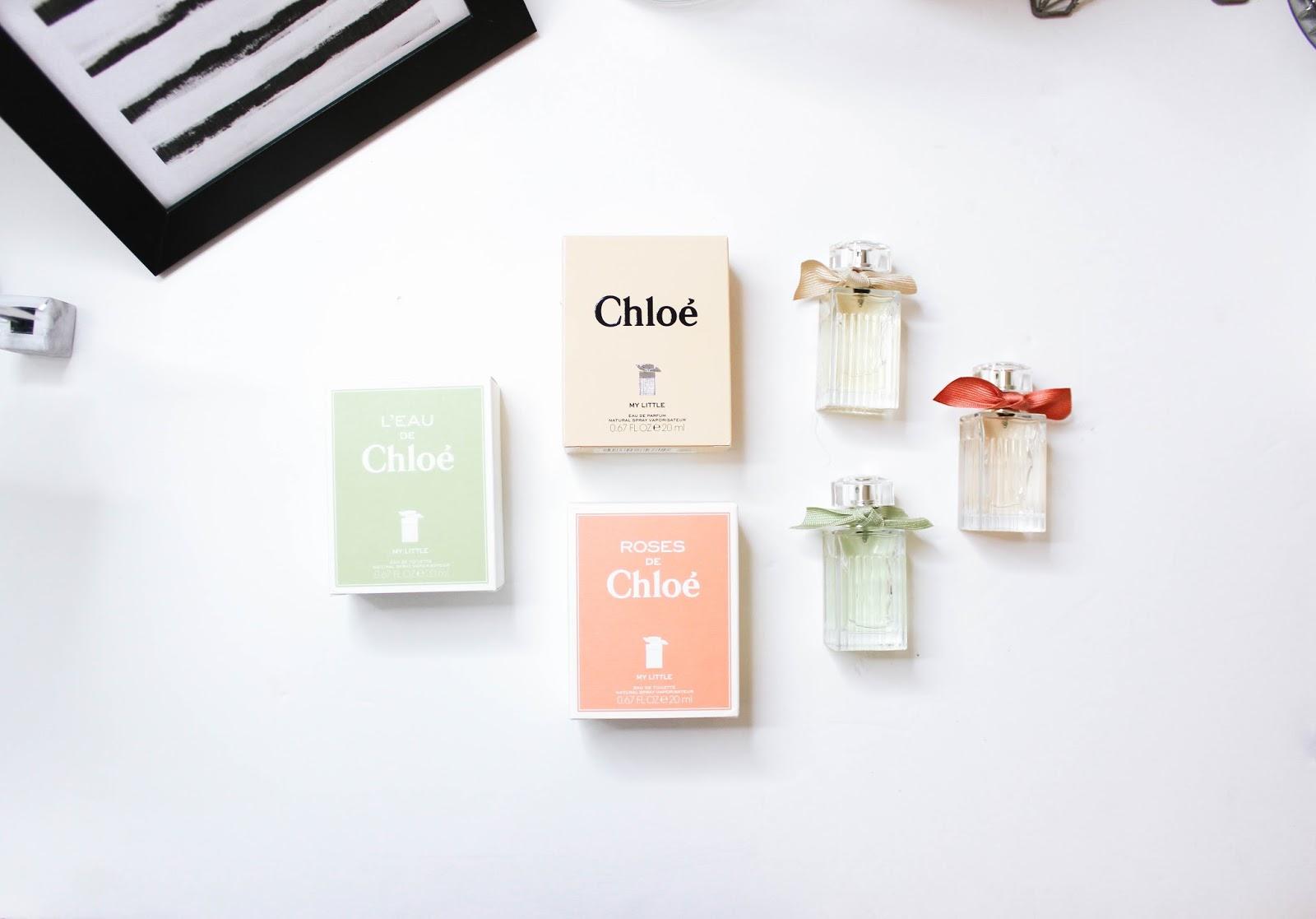 Chloe Minis