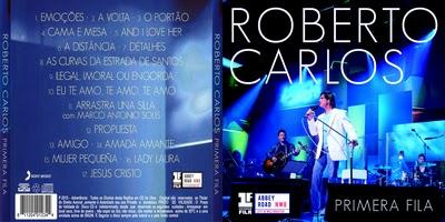 Roberto Carlos Primera Fila 2015