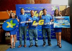 Selfie Berlalu, Video 360 Paling Seru Pakai XL 4G di Medan