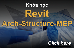 Revit arch-Structure-MEP