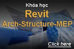 Revit arch-Structure-MEP