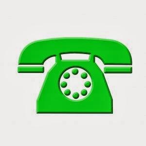 TELEFONE DA ESCOLA