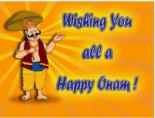 Onam Special 2013 via  Kottayam