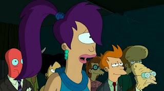 Futurama - Temporada 7 - Español Latino - Ver Online -  7x05