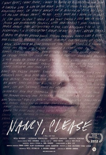 Nancy Please (2012)