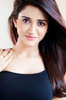 Anaika Soti looks cute and beautiful in Blue Short Skirt Must see Lovely Pics Very Beautiful