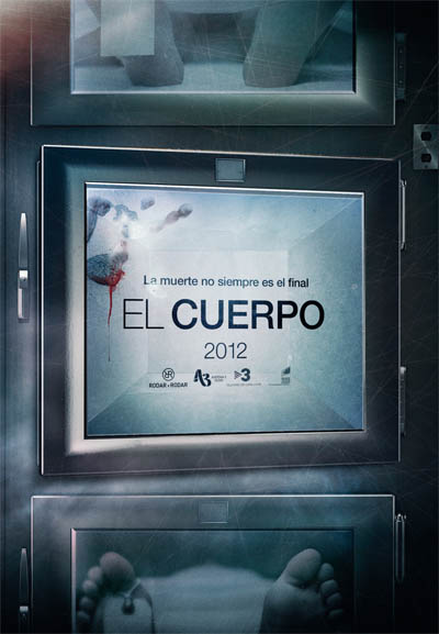 EL CUERPO -TERROR PSICOLOGICO MADE IN SPAIN- - Blog MUNDO CINEMA