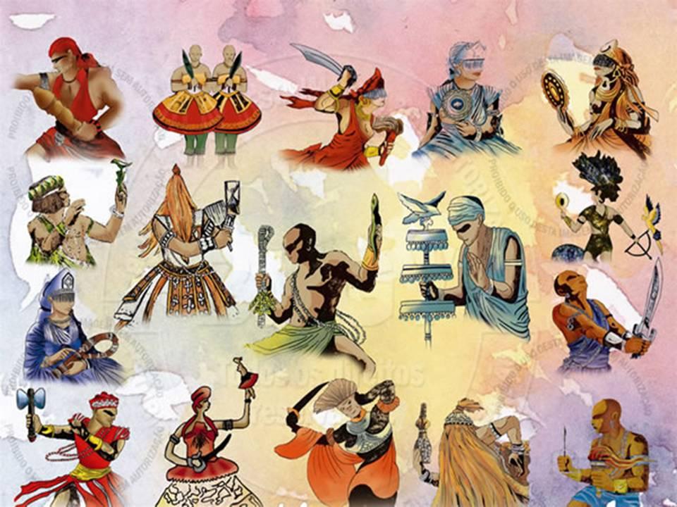 Baño Blanco Santeria:Santería, Oraciones, Orishas, Rezos, Trabajos Mágicos