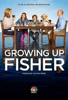 GROWING UP FISHER TEMPORADA 1 ONLINE
