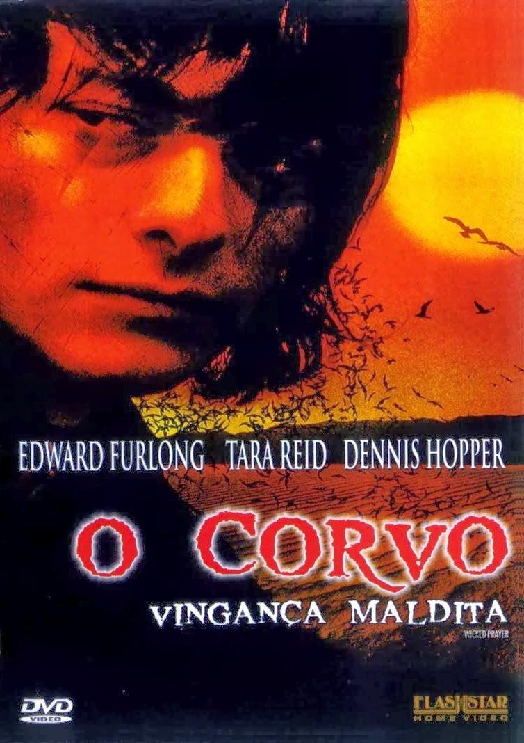 O Corvo 4: Vingança Maldita – Dublado (2005)