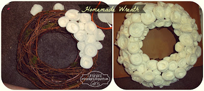Orchard Girls Wreath
