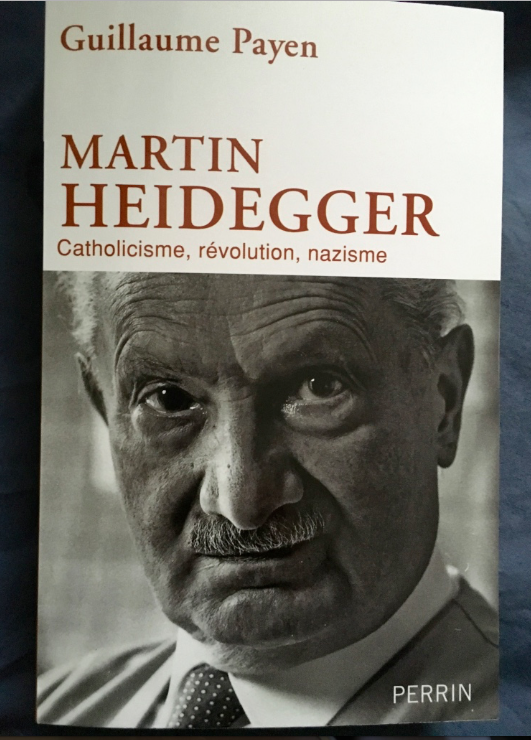 essays on heidegger and others philosophical papers Philosophy as a kind of writing: an essay on derrida and others, we can formulate kantian philosophers like heidegger and derrida are emblematic.