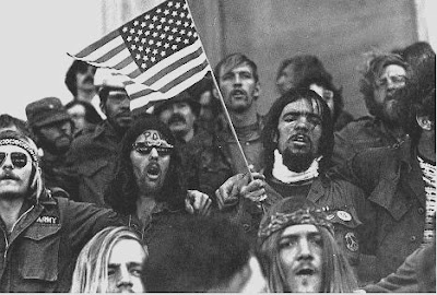 positive effects of vietnam war The transformative effect of the vietnam war on the 1970s is therefore clear as a  generation of americans were shaken by political events at.