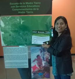 2015  1er. CONGRESO AMBIENTAL TRANSFRONTERIZO GREEN TIJUANA- SAN DIEGO VERDE POR TIJUANA INNOVADORA