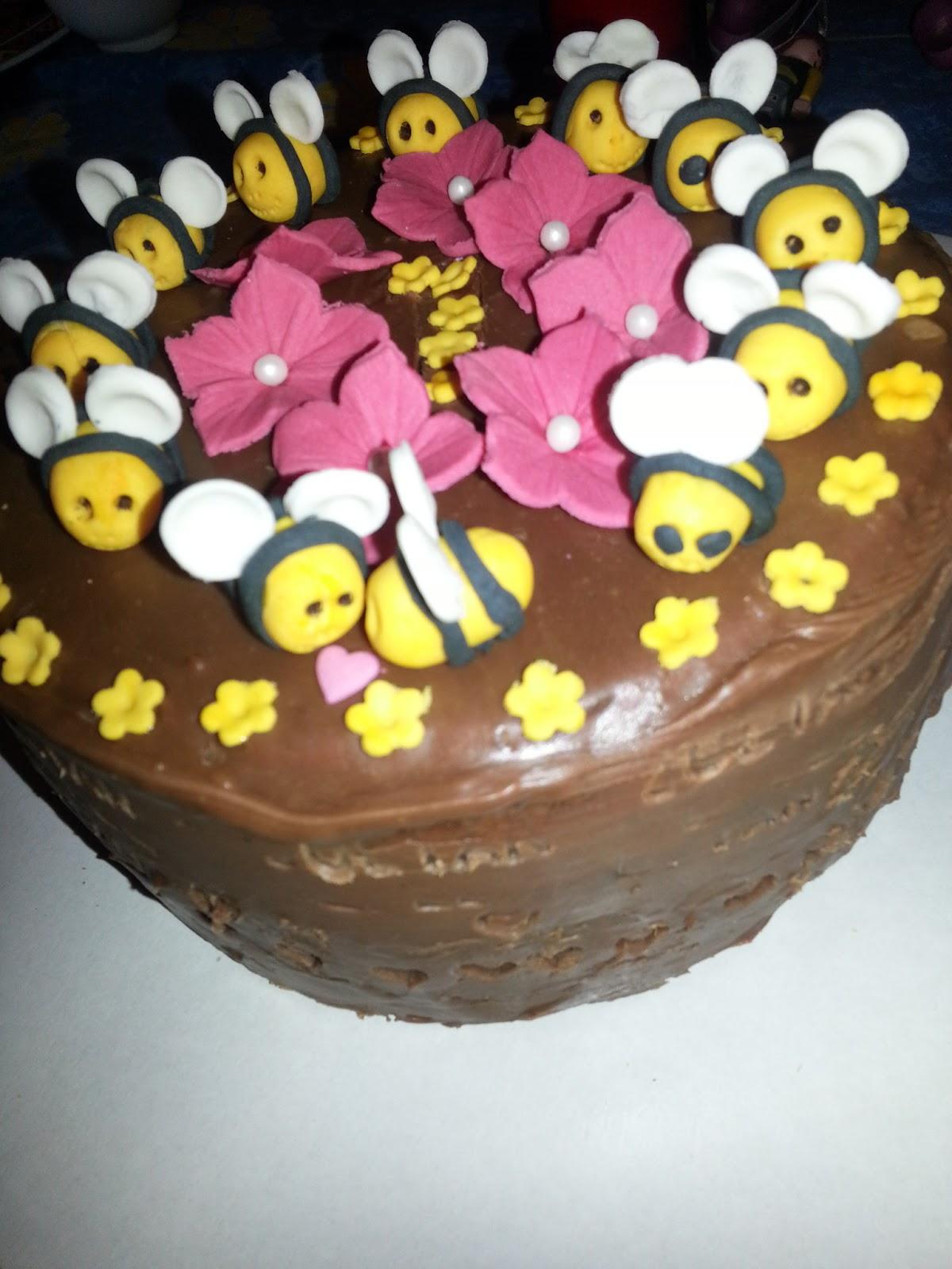 Marina´s Kuchenstube: Geburtstagskuchen für Julian