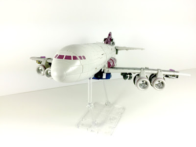 unique toys provider airplane mode