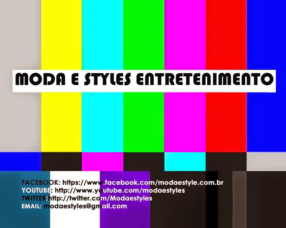 MODA E STYLES ENTRETENIMENTO