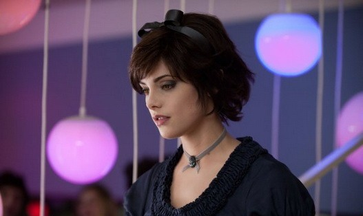 Alice Cullen Haircut N...