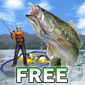 Download game bass fishing 3d gratis oplozite for Bass fishing 3d