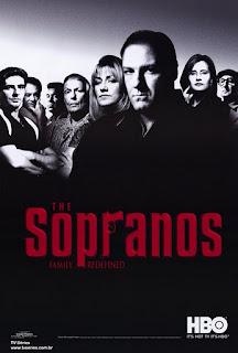 Poster1 Download The Sopranos   1ª, 2ª, 3ª, 4ª, 5ª e 6ª Temporada RMVB Legendado