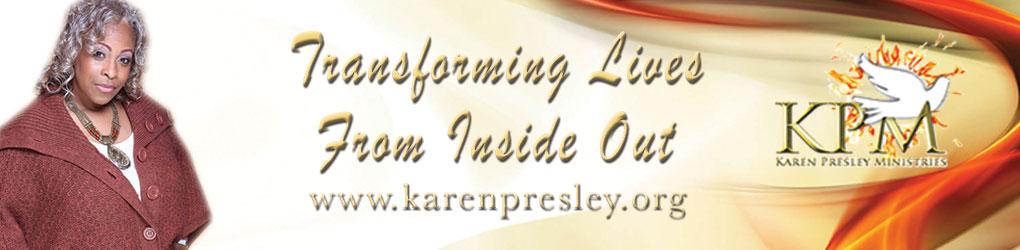 Karen Presley's Blog