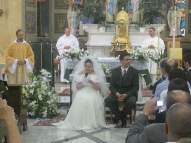 Matrimonio In Russo : Oggi sposi anna lisa russo foto matrimonio con