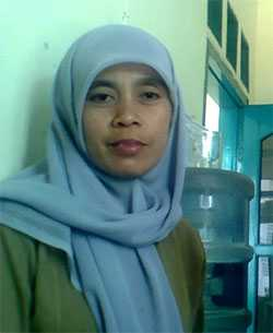 Wati Yuliawati